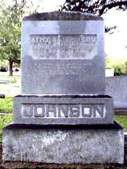 Athy Alford Johnson