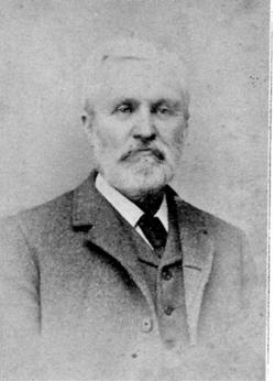 George Player Cook, Sr