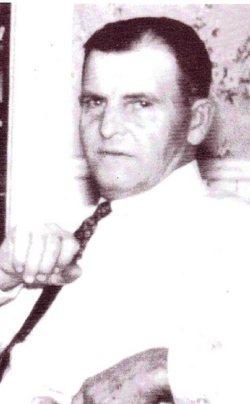 George Raymond Caswell