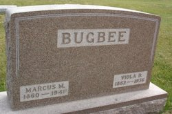 Viola <i>Doran</i> Bugbee