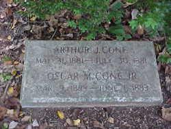 Arthur J. Cone