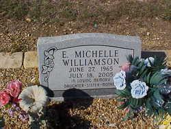 E. Michelle Williamson