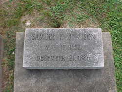 Samuel H. Jemison