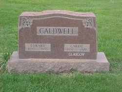 Caroline Delphine Carrie <i>London</i> Caldwell