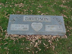 Mildred M. Davidson