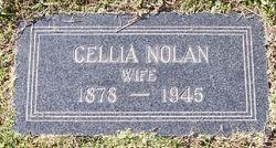 Cellia <i>Tunnell</i> Nolan