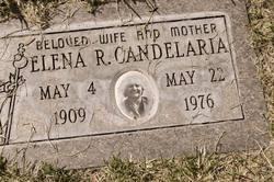 Elena R. Candelaria