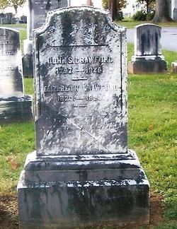 Elizabeth Irwin <i>Smith</i> Crawford