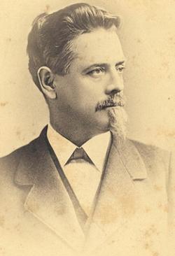 Col Thomas Henry Carter