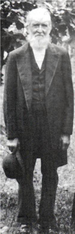 James Mason Wilder