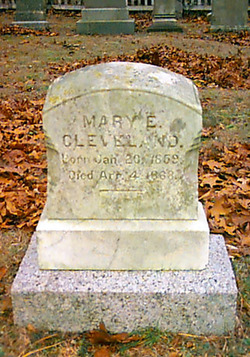 Mary E. Cleveland