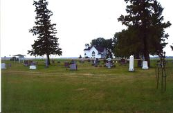 Big Woods Cemetery