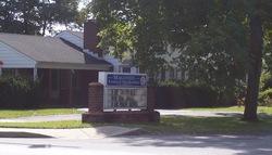 Magothy United Methodist Church Cemetery