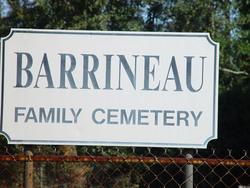 Barrineau Cemetery