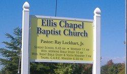 Ellis Chapel Baptist