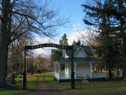 Prattsburgh Rural Cemetery