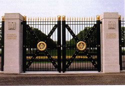 Saint Mihiel American Cemetery and Memorial