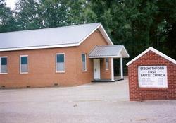 Strengthford  Baptist Church