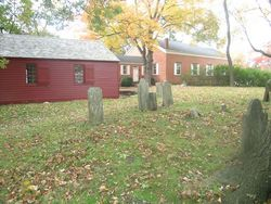 Town House Hill Cemetery