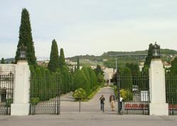 Cimitero Sant'Anna
