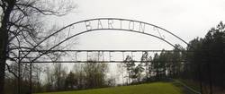 Barton Cemetery