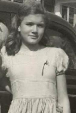 Velda Irene <i>Farrow</i> Kubala