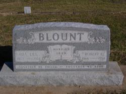 Ida Lee <i>Joy</i> Blount