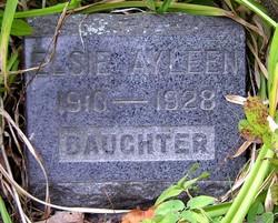 Elsie Ayleen Hawkins