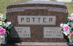 Estella Stell <i>Baker</i> Potter