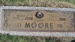 Leaterice E. Lea <i>Peck</i> Moore