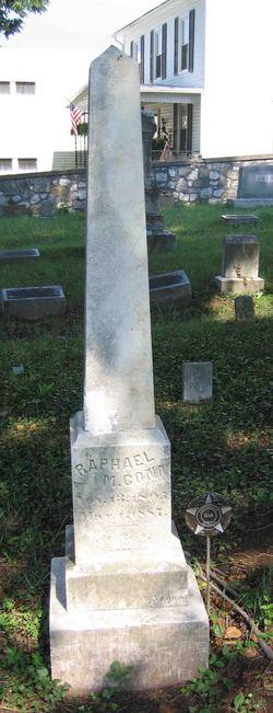 Raphael M. Conn