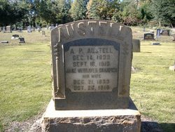 Amos P. Austell