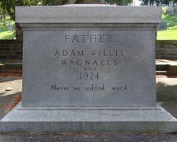 Adam Willis Wagnalls