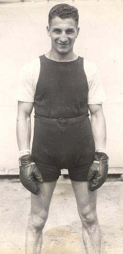 Lew Tendler