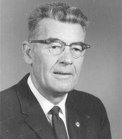 Herbert Sidney Bert Sears