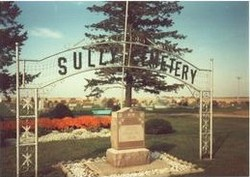 Sully Cemetery