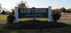 Hawthorn Memorial Gardens