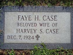 Faye Eugenia <i>Hilton</i> Case