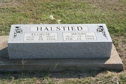 Florcie Halstied
