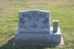 Cleo Halstied