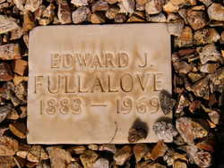 Edward J. Fullalove