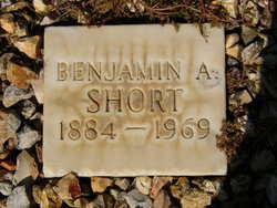 Benjamin A. Short