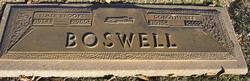 Elmer Brooks Boswell