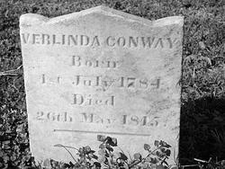 Verlinda <i>Taliaferro</i> Conway