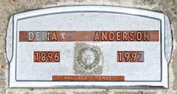 Delia Anderson