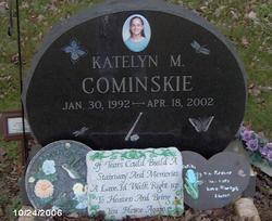 Katelyn M. Cominskie