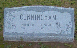 Audrey R. Cunningham
