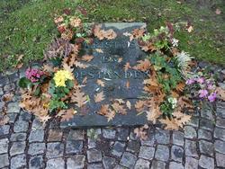 Johan Otto Von Spreckelsen