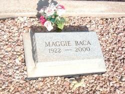 Orlanda Maggie Baca