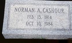 Norman A Cashour